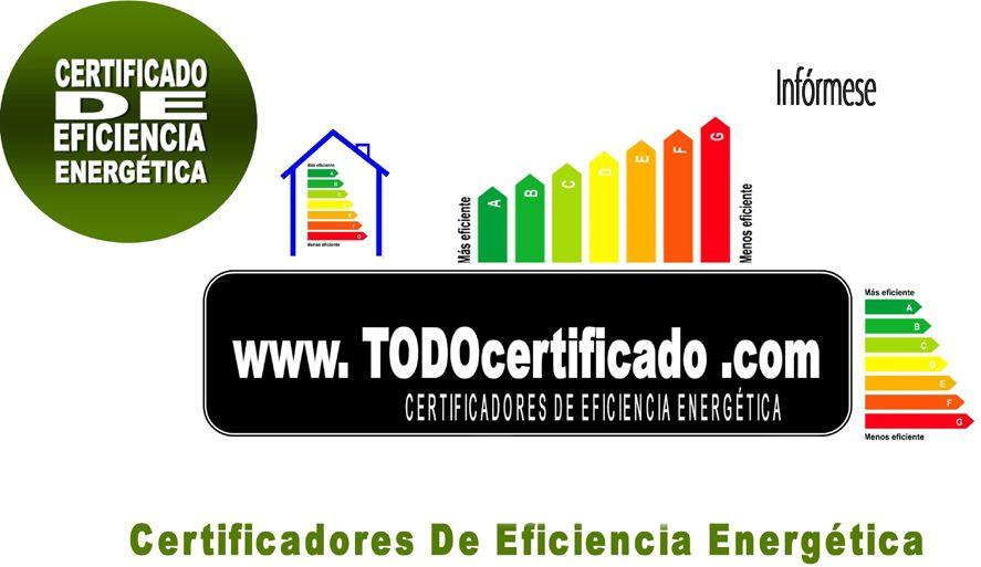 certificado de eficiencia energ tica para viviendas en madrid